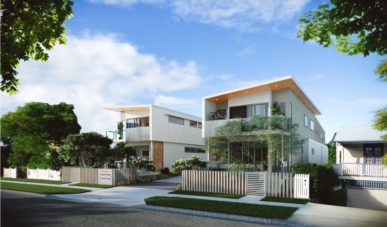 Eversley Tce- Yeronga Apartment Complex
